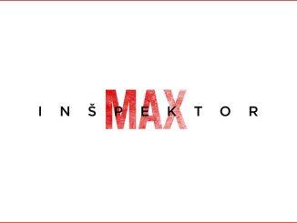 Inspektor Max (2018) online seriál