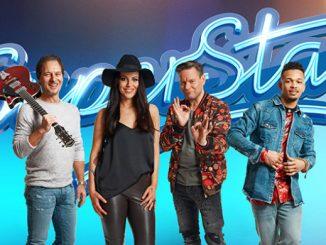 Superstar (2018) cz online seriál