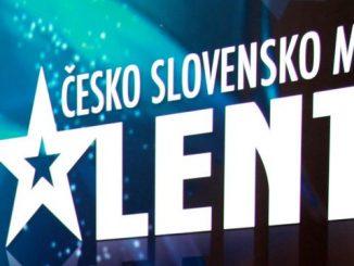 Česko Slovensko má talent online seriál