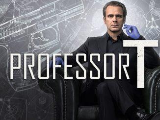 Profesor T. online seriál