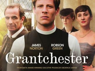 Grantchester cz online seriál