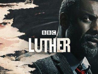 Luther online seriál