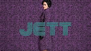 Jett online seriál