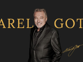 Karel je Gott 2019 online seriál