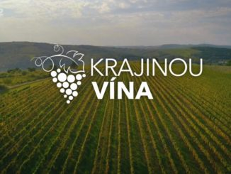Krajinou vína online seriál