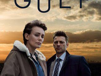 Zátoka (The Gulf) online seriál