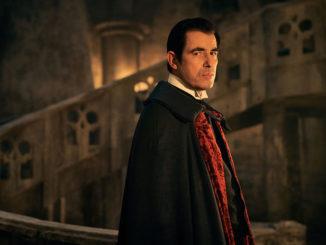 Dracula 2020 online seriál