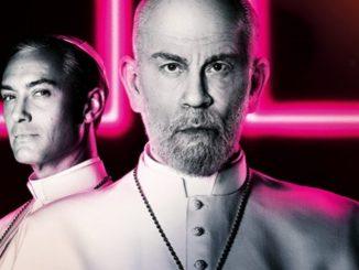 Nový papež online seriál