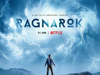 Ragnarök – Konec světa online seriál