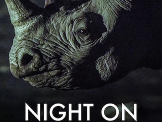 Země za noci online seriál