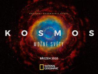 Kosmos Možné světy online seriál