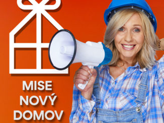 Mise nový domov online seriál