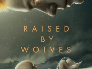 Vychováni vlky online seriál